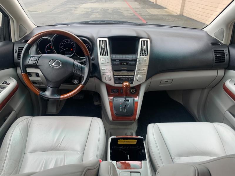 Lexus RX 400h 2008 price $9,499