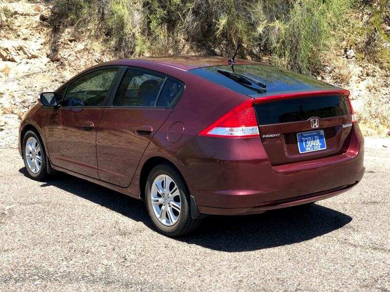 Honda Insight 2011 price $6,250
