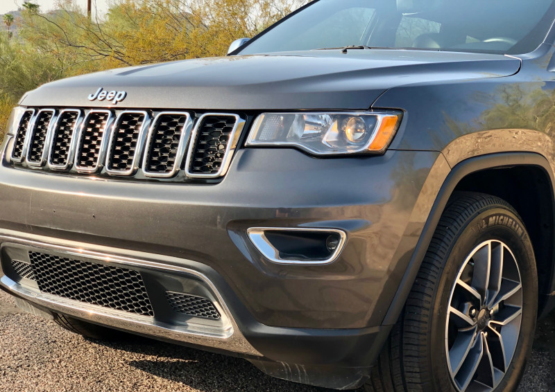 Jeep Grand Cherokee 2019 price $24,950
