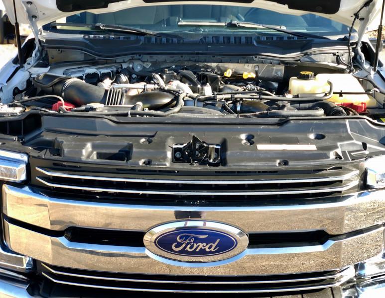 Ford Super Duty F-250 SRW 2019 price $50,950