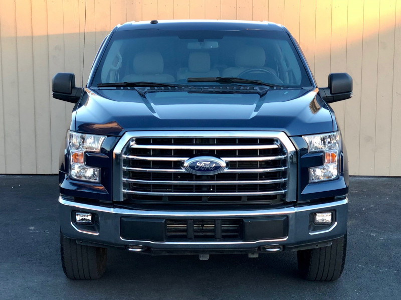 Ford F-150 2017 price $28,000
