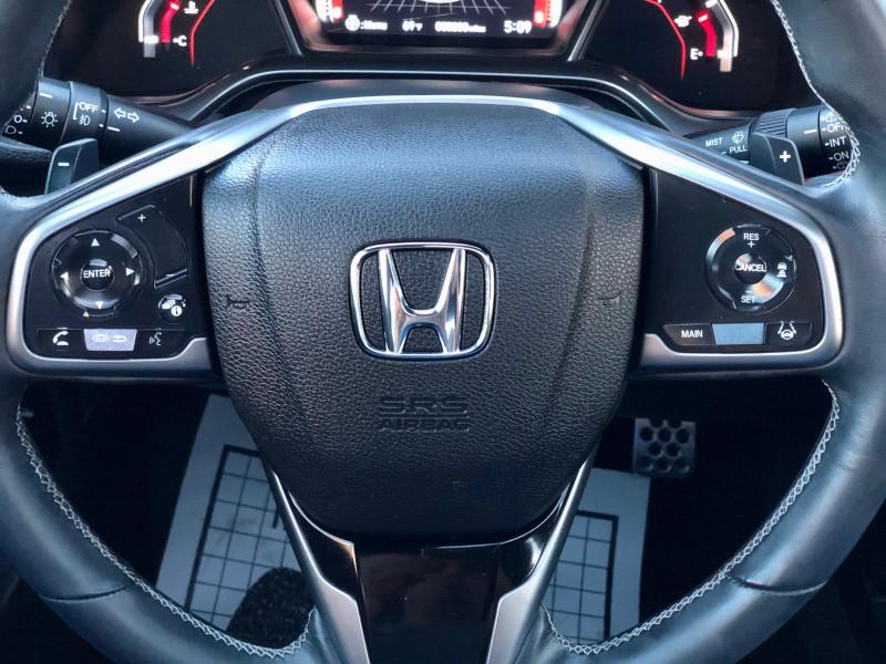 Honda Civic Hatchback 2019 price $17,899