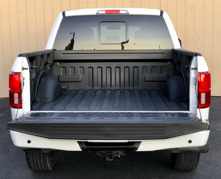 Ford F-150 2018 price $35,900