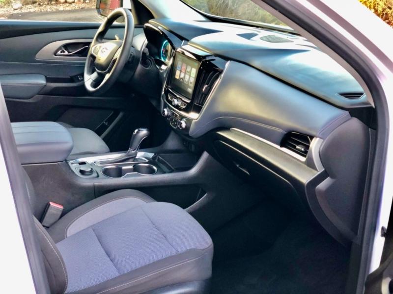 Chevrolet Traverse 2018 price $23,000