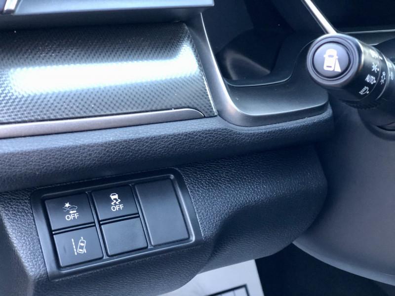 Honda Civic Hatchback 2019 price $16,250