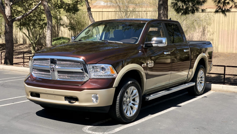 RAM 1500 2013 price $22,900