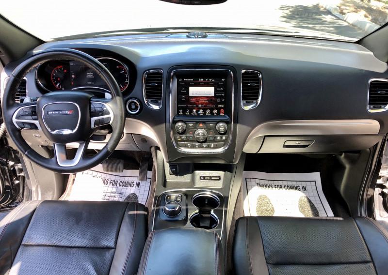 Dodge Durango 2017 price $28,700