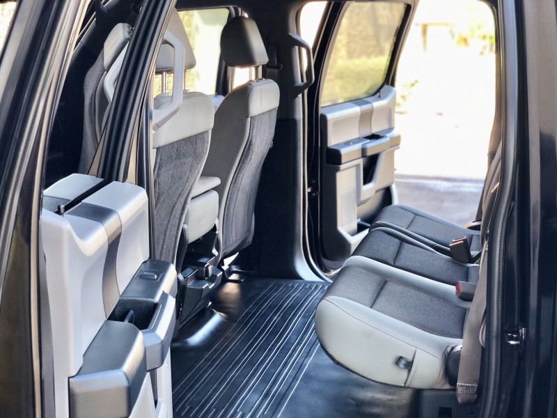 Ford F-150 2019 price $31,000