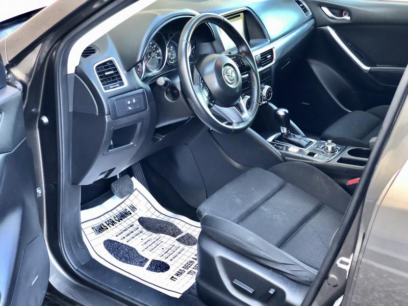Mazda CX-5 2016 price $16,500