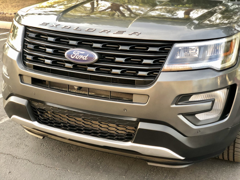 Ford Explorer 2017 price $26,250