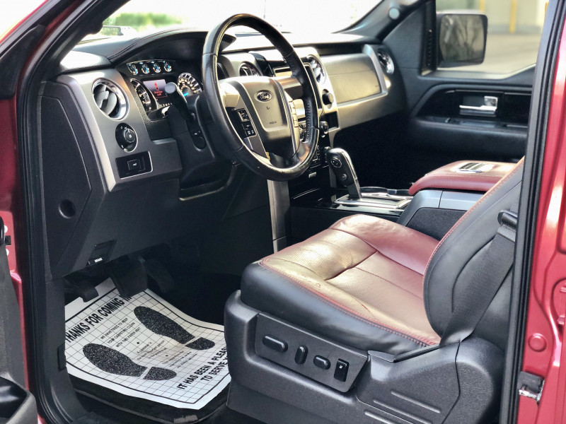 Ford F-150 2013 price $28,000