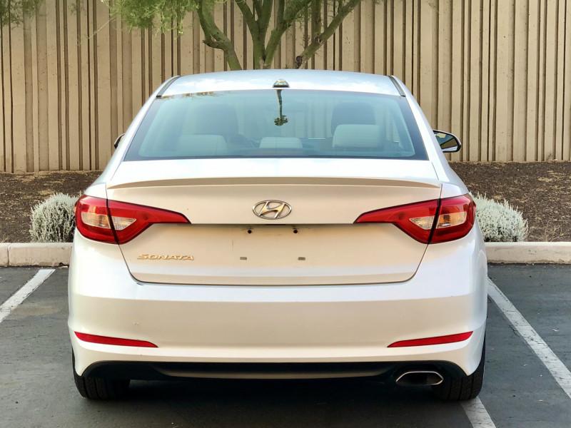 Hyundai Sonata 2015 price $9,700