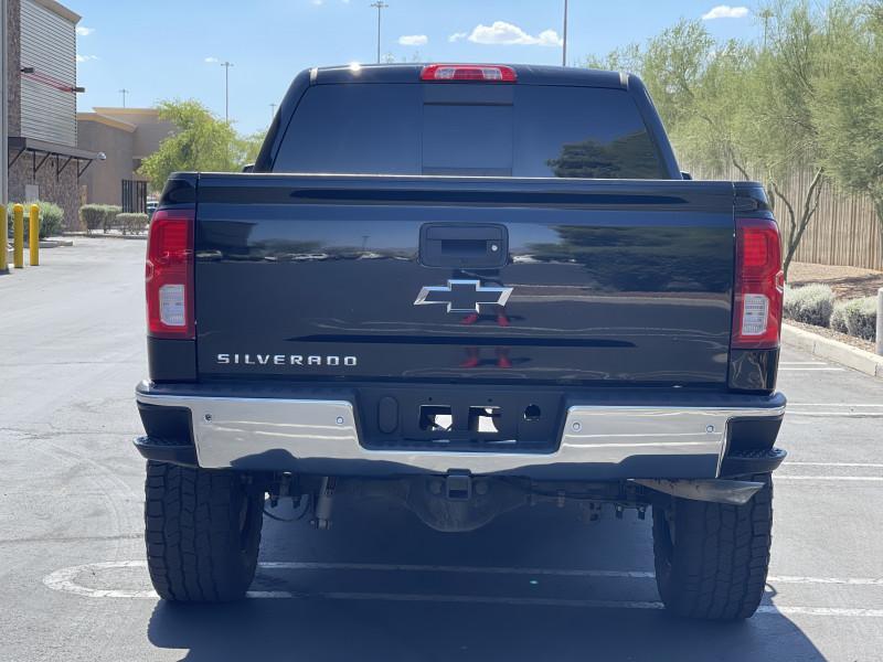 Chevrolet Silverado 1500 2018 price $37,900