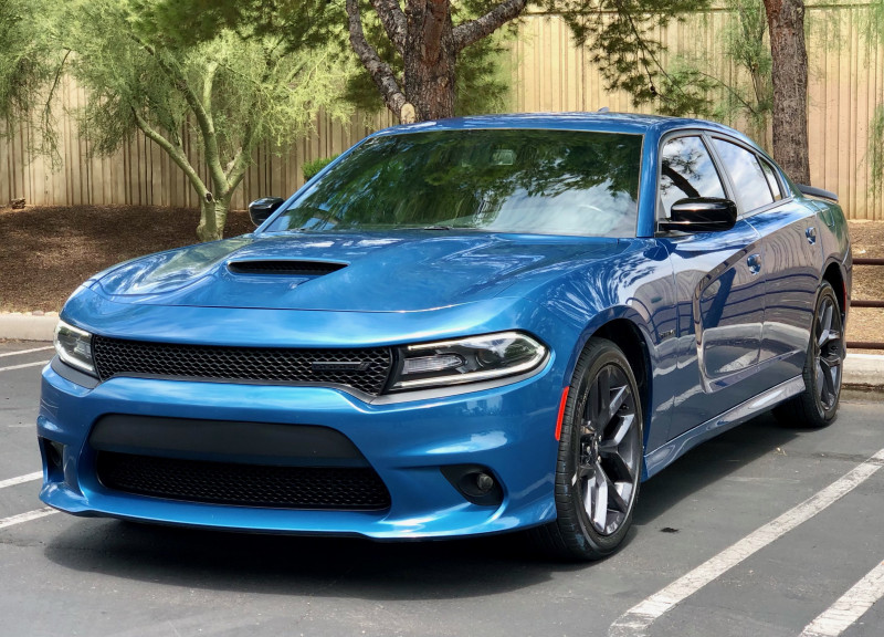 Dodge Charger 2020 price $28,750
