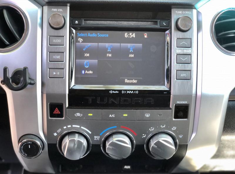 Toyota Tundra 4WD Truck 2016 price $32,450