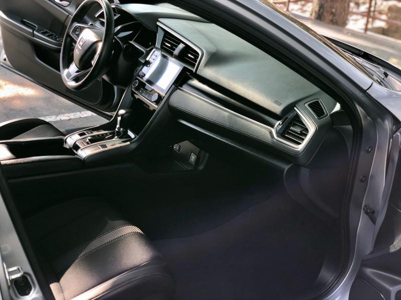 Honda Civic Sedan 2020 price $18,000