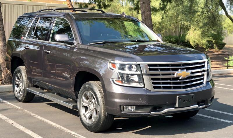 Chevrolet Tahoe 2016 price $32,000