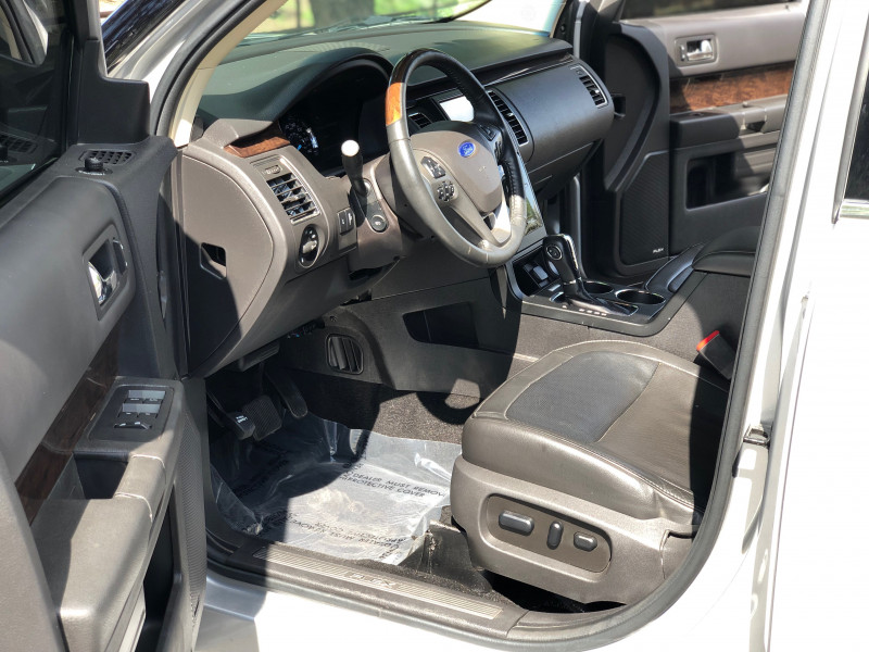 Ford Flex 2019 price $31,000