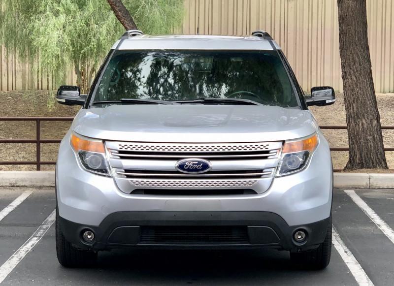 Ford Explorer 2011 price $9,950