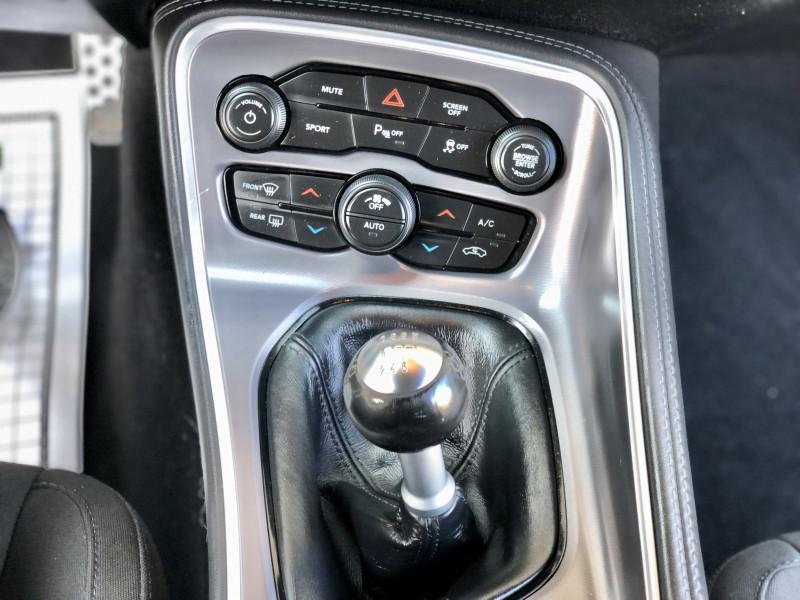 Dodge Challenger 2020 price $28,900