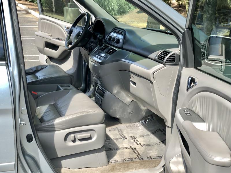 Honda Odyssey 2009 price $6,999
