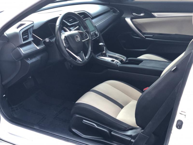 Honda Civic Coupe 2018 price $16,250