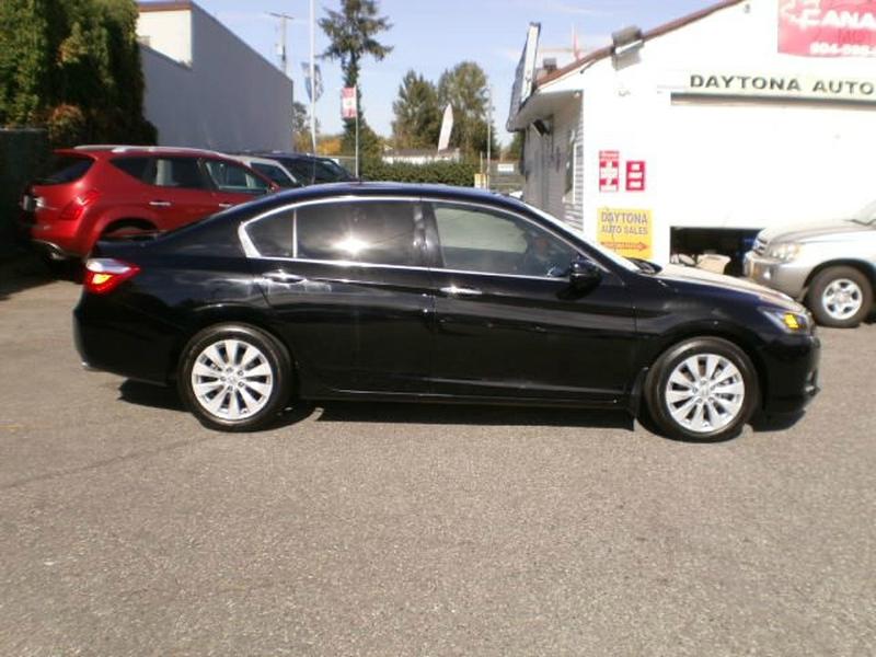 Honda Accord Sdn 2013 price $19,580