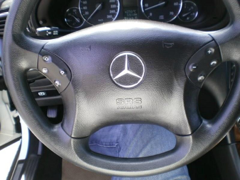 Mercedes-Benz C-Class 2006 price $5,980