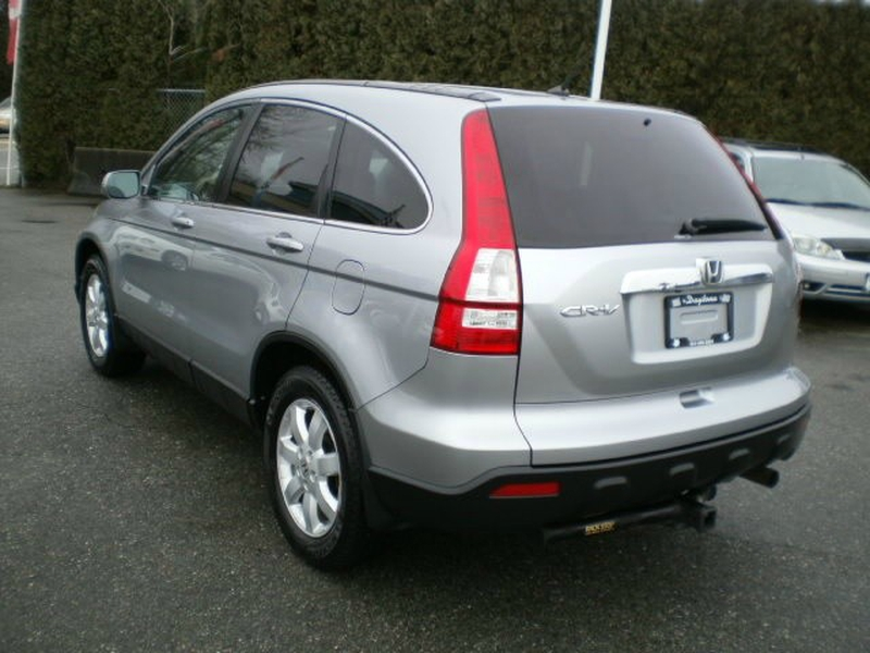 Honda CR-V 2007 price $8,980