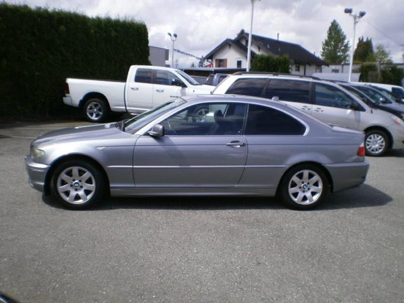 BMW 3-Series 2004 price $4,980