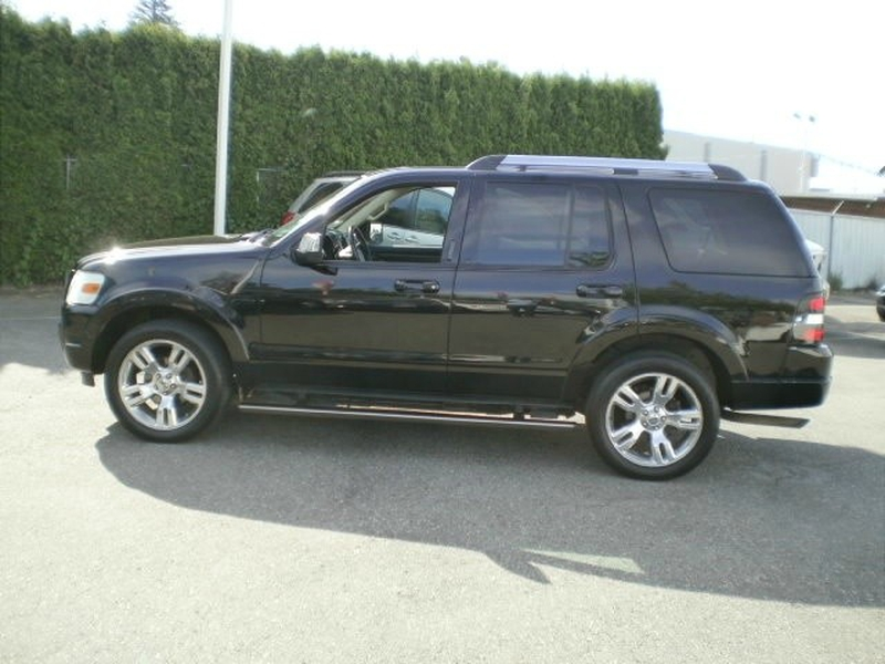 Ford Explorer 2010 price $12,980