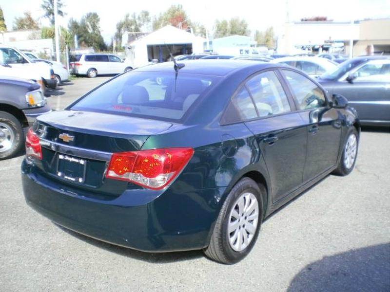 Chevrolet Cruze 2014 price $7,880