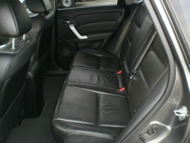 Acura RDX 2007 price $8,580