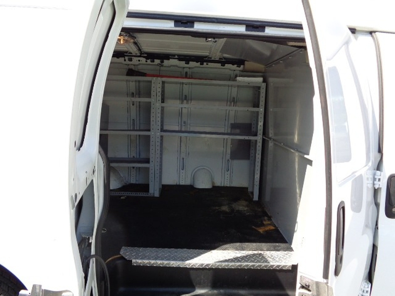 GMC Savana Cargo Van 2013 price $19,980