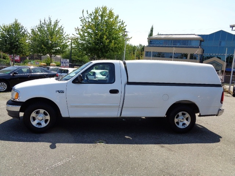 Ford F-150 2003 price $4,980