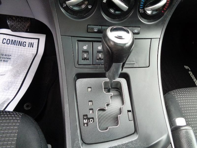 Mazda Mazda3 2012 price $7,580