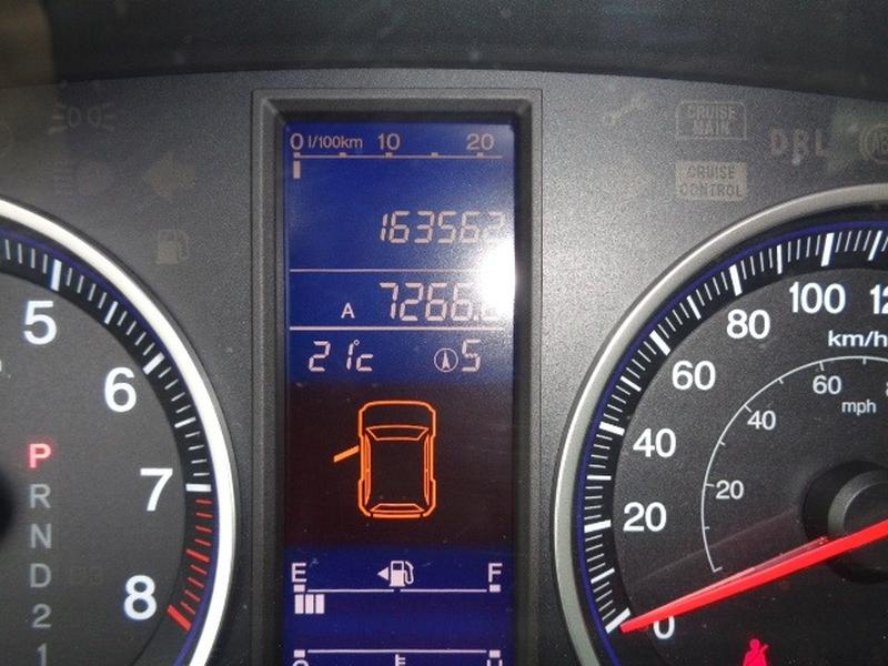 Honda CR-V 2010 price $12,980