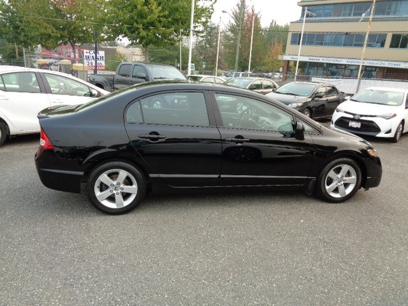 Honda Civic Sdn 2011 price $8,980