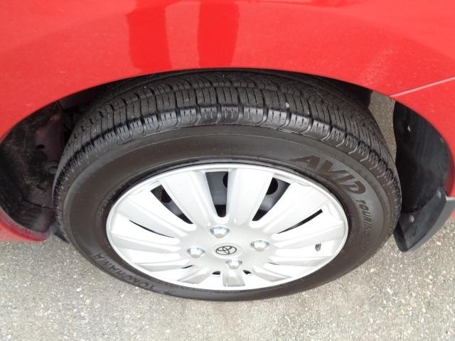 Toyota Yaris 2009 price $6,980