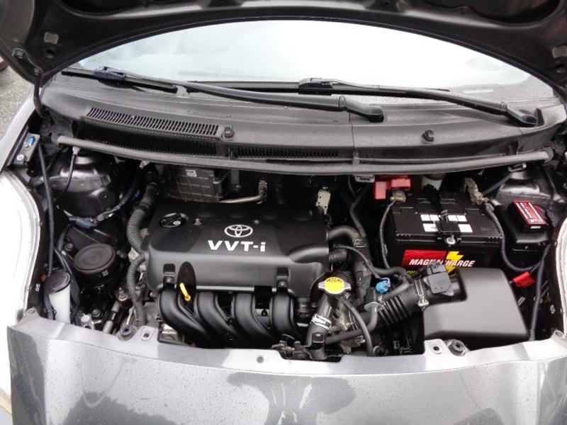 Toyota Yaris 2009 price $5,980