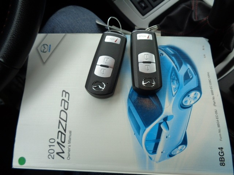 Mazda Mazdaspeed3 2010 price $13,980