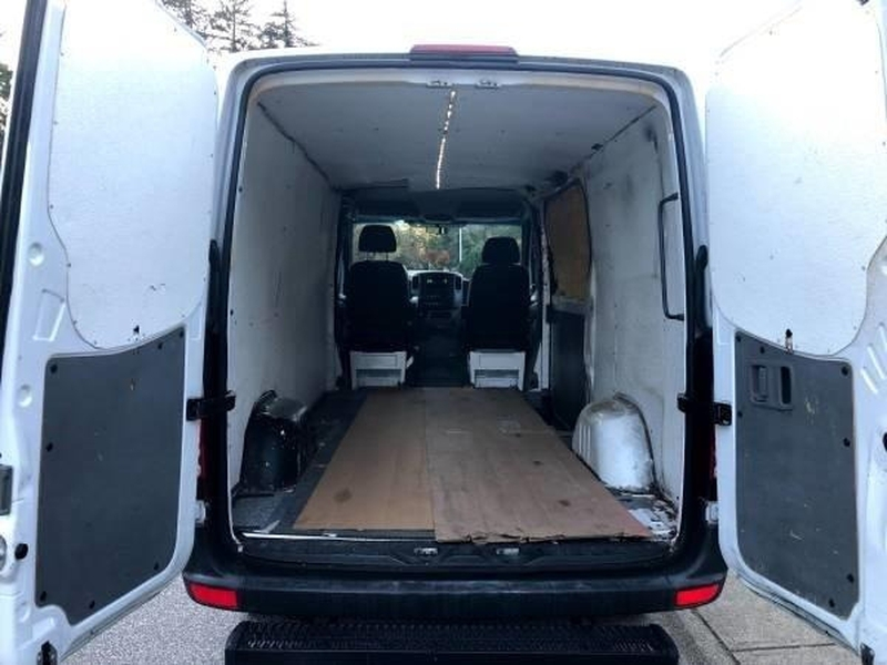 Mercedes-Benz Sprinter Cargo 2012 price $25,800