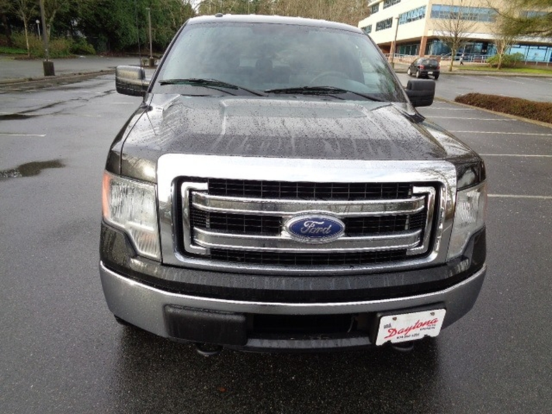 Ford F-150 2013 price $18,980