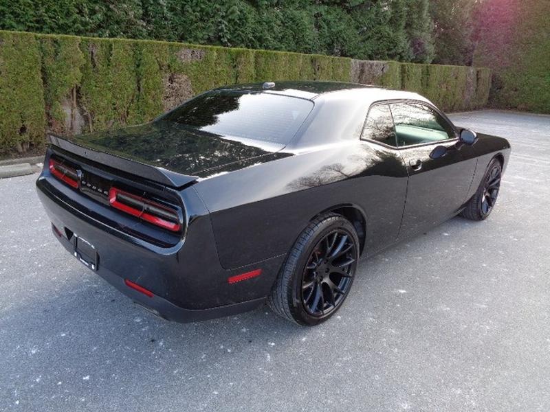 Dodge Challenger 2015 price $25,980