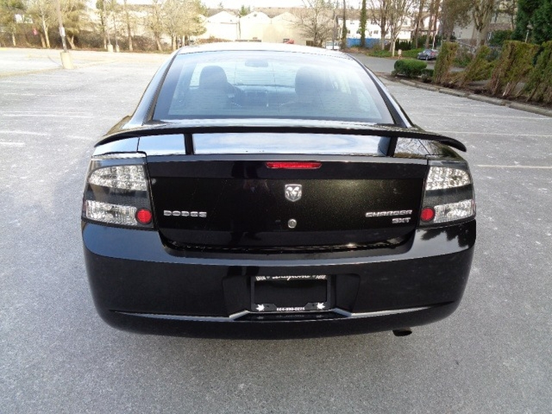 Dodge Charger 2010 price $8,980