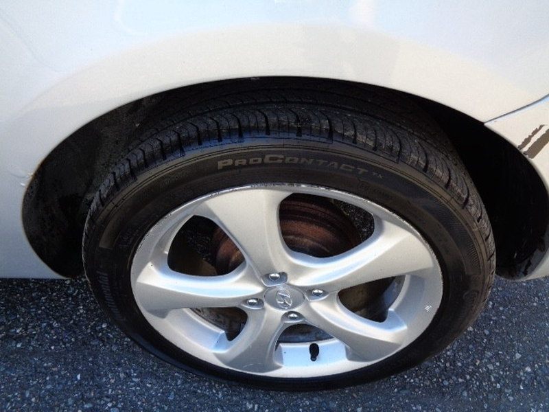 Hyundai Accent 2009 price $4,580