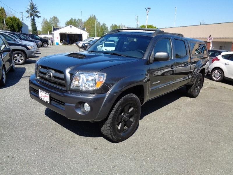 Toyota Tacoma 2010 price $27,380