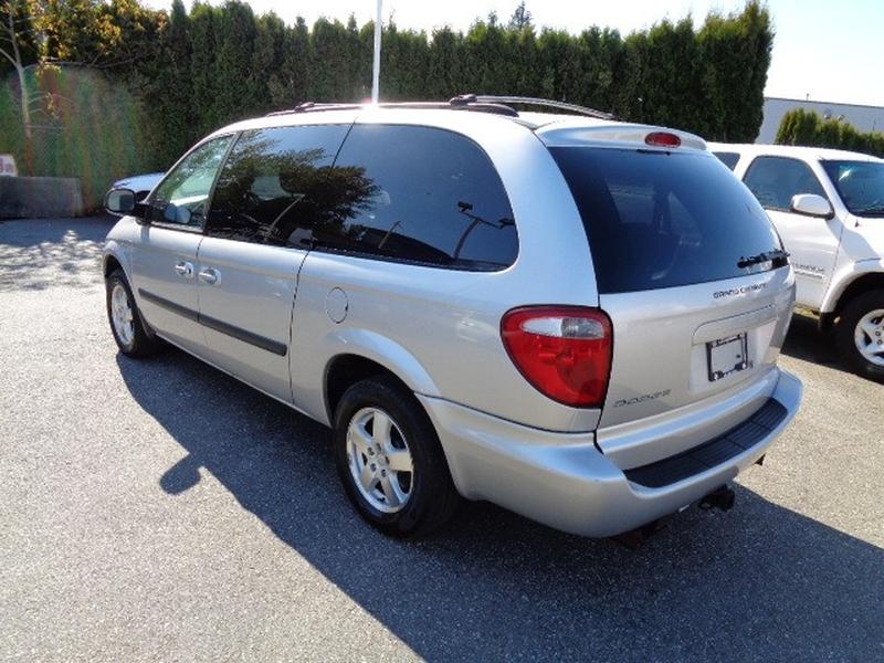 Dodge Grand Caravan 2006 price $4,980