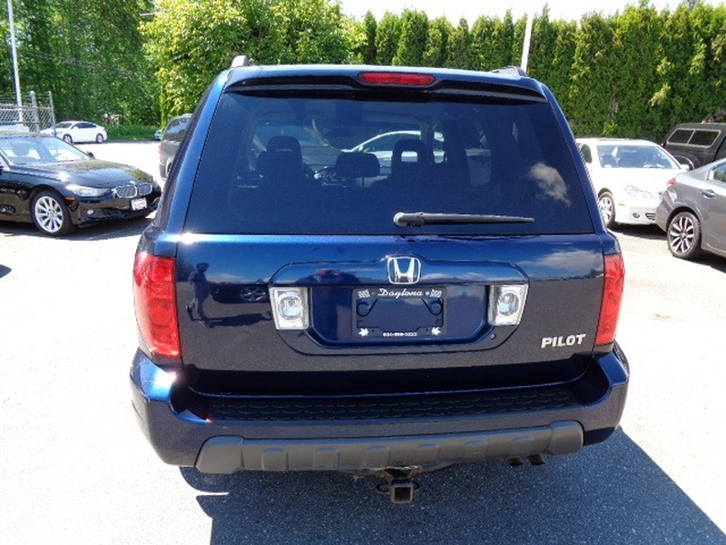 Honda Pilot 2004 price $5,980
