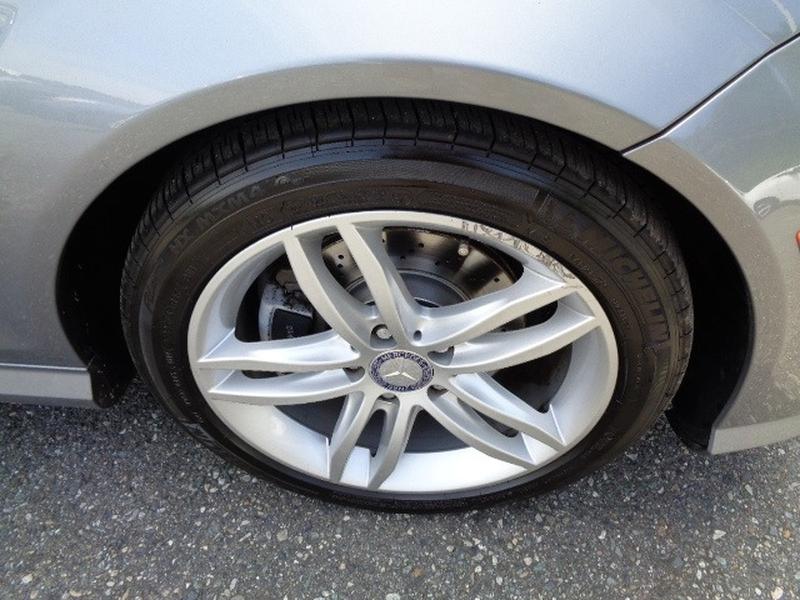 Mercedes-Benz C-Class 2012 price $15,980